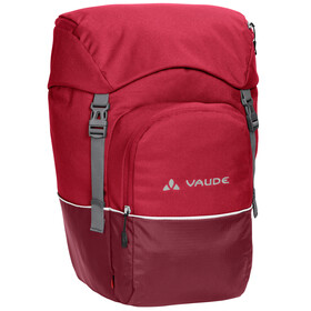 VAUDE Road Master - Sac porte-bagages - Front rouge
